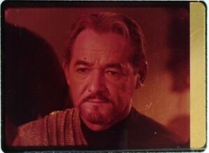 Star-Trek-TOS-35mm-Film-Clip-Slide-A-Taste-of-Armageddon-Anan-7-Opatoshu-1-23-6