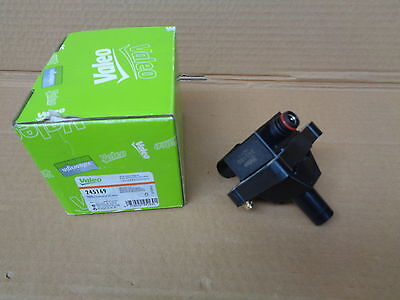 Mercedes SL R129 300 SL Genuine Lemark Ignition Coil Pack Replacement