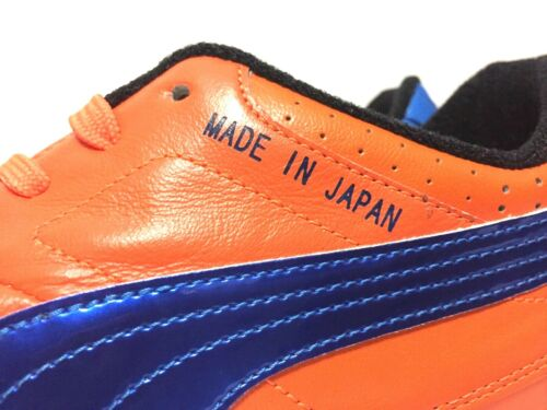 Puma paramexico Lite 15 HG Soccer Crampons Homme Made in Japan