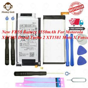 New-FB55-Battery-For-Motorola-Droid-Turbo-2-XT1585-Moto-X-Force-XT1581-3550mAh
