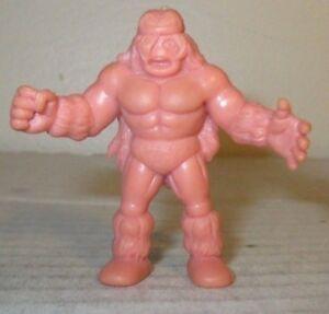 80-039-s-M-U-S-C-L-E-Men-Kinnikuman-Flesh-Color-2-034-Geronimo-B-Figure-184-Mattel