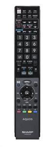 Telecomando-ORIGINALE-Sharp-GA903WJSA-Nuovo