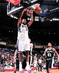 Jason Thompson signed 8x10 photo PSA/DNA Sacramento Kings Autographed