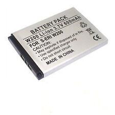 BATTERIA per SONY ERICSSON J300 J300I K510 K310I Z550