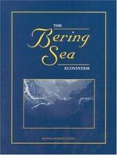 The Bering Sea Ecosystem