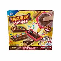 Moose Toys Chocolate Bar Maker , New, Free Shipping