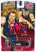 Racing Champions Nwo World Order Buff Bagwell '69 Gto 1999