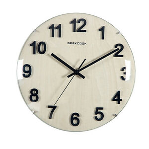 innovation wooden wall clock. Image is loading Innovative Simple Wooden Wall Clock Metal Minimalist  Clocks YR