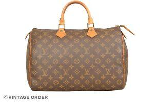 Louis-Vuitton-Monogram-Speedy-35-Hand-Bag-M41524-YG01305
