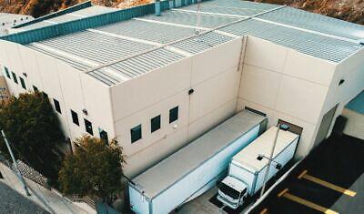 Nave industrial disponible en Otay