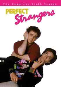Perfect Strangers: Complete 6th Season (3-Disc) NEW DVD 888574771034