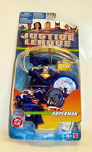 Justice League Mission Vision Superman Next Day Free Shipping