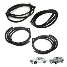 DATSUN SUNNY COUPE 1200 KB110 WEATHER STRIP REAR SEAL