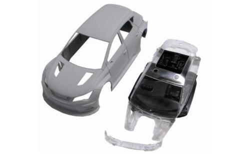 Neu//Ovp NINCO 81818 Karosse weiß Seat Leon Cup Racer