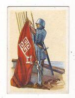 8/636 SAMMELBILD FLAGGE DER DEUTSCHEN HANSA BREMEN