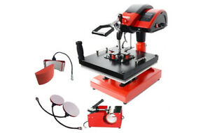 Microtec-Balancement-Presse-Thermique-Combo-Excellente-Qualite-Max-500-Maxarmour