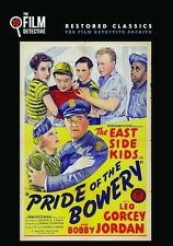 Pride Of The Bowery (2016, DVD NIEUW)