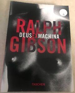 Ralph-Gibson-Deus-Ex-Machina-1999-Taschen