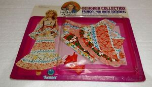 VINTAGE-KENNER-THE-BIONIC-WOMAN-FASHIONS-FOR-JAIME-SOMMERS-OUTFIT-NEW