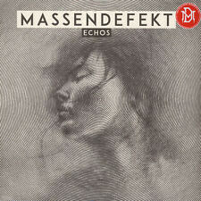 Massendefekt - Echos (Vinyl LP+CD - 2016 - EU - Original)