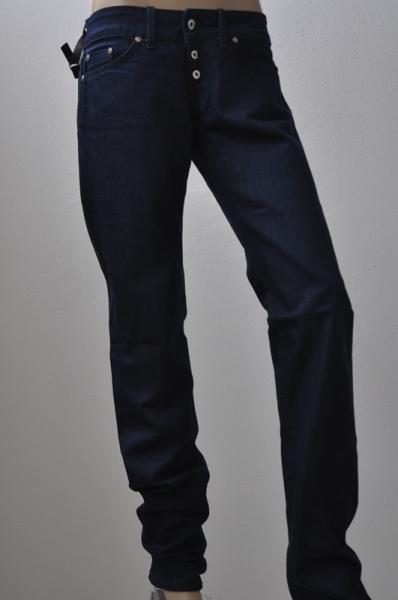 Dondup  -  Pants - Female - bluee - 2102907A184323