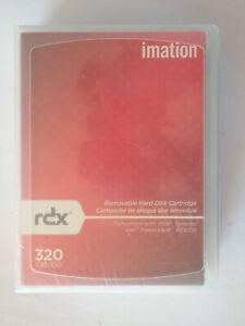 Imation-320-Go-RDX-de-Stockage-Amovible-Disque-Donnees-Cartouche-Neuf