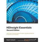 HDInsight Essentials by Rajesh Nadipalli (Paperback, 2015)