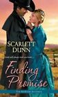 Finding Promise by Scarlet Dunn (Paperback, 2016)