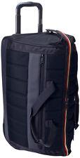 "Tommy Hilfiger Luggage Classic Sport 22"" Wheeled Duffel Bag - Navy/Navy"