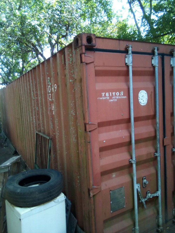 40 ft (12m container) R29999