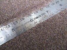 10 LBS - Garnet # 30/40 Grit - Very Coarse - Sand Blasting Abrasive - Tumbling