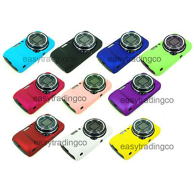 Back Cover Case for Samsung Galaxy S4 Zoom C1010 C101
