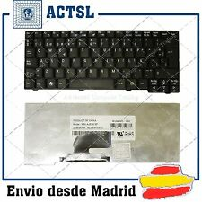 TECLADO ESPAÑOL NUEVO ACER ASPIRE ONE ZG5 ZG8 D250 D150 A150 D110 NSK-AJE0S