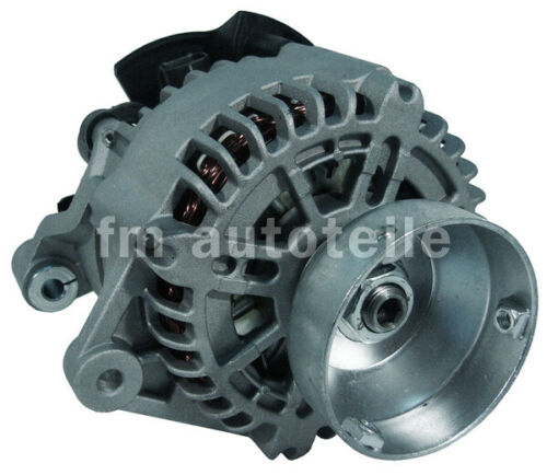 Lichtmaschine FORD TRANSIT CONNECT P65/_, P70/_, P80/_ 1.8 Di