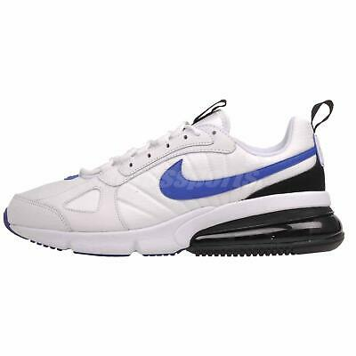 Nike Air Max 270 Futura Running Mens Shoes White Blue AO1569 102 | eBay