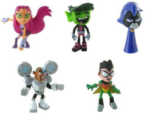 Personaggi Cartoon a scelta PERSONAGGI CARTOON Teen Titans Go!