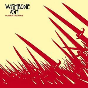 Wishbone-Ash-Number-The-Brave-CD