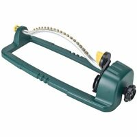 Melnor 300 Oscillating Sprinkler With Brass Nozzles , New, Free Shipping on sale