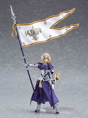 Max Factory figma - Fate/Grand Order: Ruler/Jeanne d'Arc