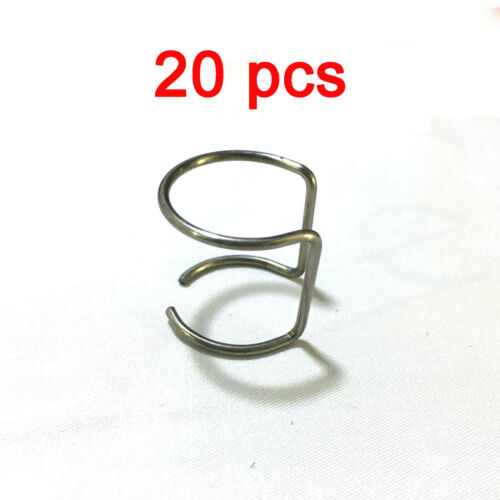 20pcs Spacer Guide for SG-55 AG-60 WSD-60 plasma cutter torch Pilot Arc cutting