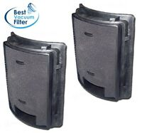 2 Dcf16 Hepa Filter For Eureka For Altima Surface Max True Clean Uno Part-62736