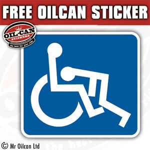 Funny-Disabled-Sticker-blow-job-85mm-x-95mm