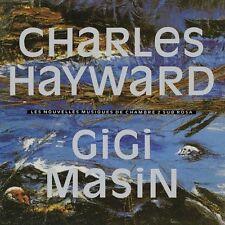 Gigi Masin / Charles - Les Nouvelles Musiques De Chambre 2 [New CD] Les N