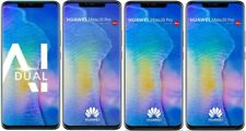 Huawei Mate 20 Pro Dual Sim 128 GB Android Smartphone