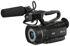 JVC GY-LS300CHE, 4K Camcorder, Super 35mm Sensor, vom JVC Fachhändler -Aktion- - Freiburg, Deutschland - JVC GY-LS300CHE, 4K Camcorder, Super 35mm Sensor, vom JVC Fachhändler -Aktion- - Freiburg, Deutschland