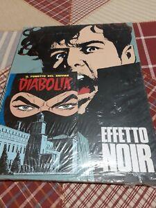 Diabolik Effetto Noir Blisterato con Albetto
