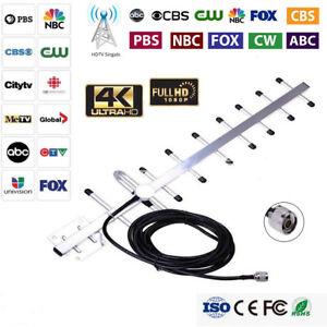 1080P-180Miles-Outdoor-Long-Range-Antenna-HD-TV-Amplified-360-Rotation-Digital