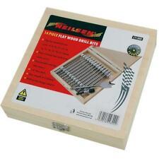 QUALITY DRILL BIT 28mm Metric HSS WOOD SPADE FLAT DRILL BITS MULTIBUY DISCOUNT