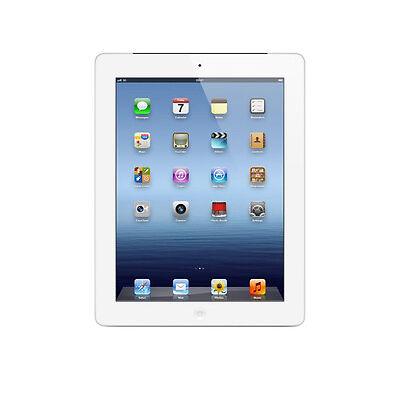 iPad 3 Wifi Only Third Generation 16gb, 32gb or 64gb