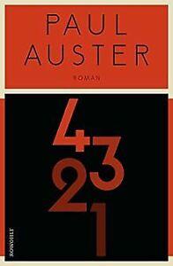 4-3-2-1-de-Auster-Paul-Livre-etat-bon